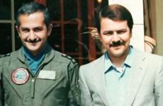 جاودانه شدن سرهنگ خلبان، بهزاد معزی و سوزش رژیم