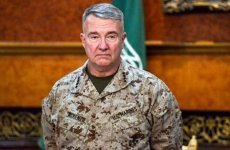 «کنت مککنزی»: حملات اخیر به اربیل و عربستان توسط رژیم بود