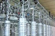 اژانس: غنیسازی با سومین آبشار سانتریفیوژهای IR-2M توسط رژیم