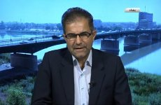 پیام رژیم به عراقیان و نخست وزیر این کشور،عراق مستعمره ماست