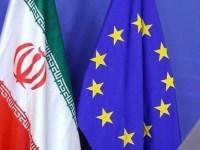 """اتحادیه اروپا، ۸نفر را به اتهام """"نقض حقوق بشر"""" در ایران  تحریم کرد"""