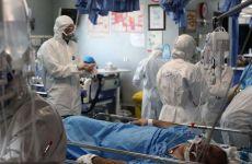 پیش بینی فوت روزانه ۵۰۰ تا ۶۰۰ نفر در ۲ هفته اول اردیبهشت ماه