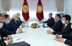 روسیه مانعی بر سر راه گسترش روابط ما با کشورهای آسیای میانه