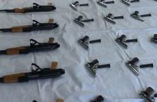 رژیم: خطر وجود یک میلیون سلاح غیرمجاز در دست مردم