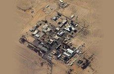 شنیده شدن صدای انفجار در نزدیکی تاسیسات هستهای دیمونای اسراییل