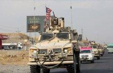 پاسخ  ائتلاف آمریکایی به هدف گرفتن کاروانها در عراق