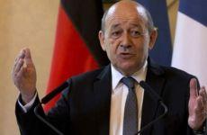 فرانسه: رژیم ایران از تعهداتش در برنامه اتمی، عدول کرده است