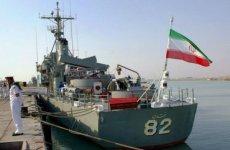پولیتیکو: کشتی های رژیم ایران، مجبور به عقب نشینی و تعویض مسیر کردند