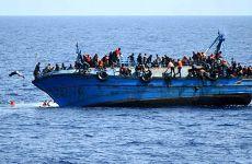 سوزش رژیم از دستگیری قاچاق نیروهایش به اروپا، تحت عنوان مهاجران !!!!!!