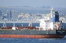 رژیم ایران متهم حمله به کشتی در دریای عمان توسط  یک پهپاد انتحاری  است
