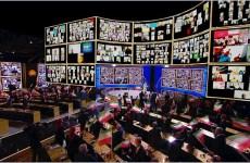 گزارشی از اجلاس جهانی ایران آزاد ۲۰۲۱