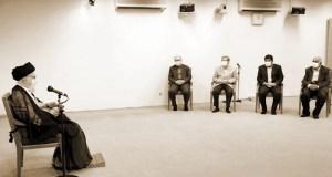 سخن روز: خامنهای جنایتهای خود را توجیه میکند