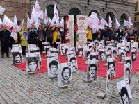 پخش زنده دهمین جلسه دادگاه جلاد حمید نوری