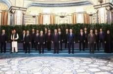 رژیم ایران عضو اصلی سازمان همکاری شانگهای شد