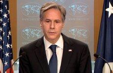 دیدار بلینکن با وزرای خارجه چین، روسیه، فرانسه و انگلیس، انتشار بیانیه برجام