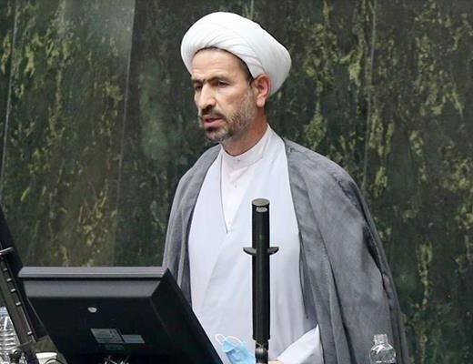 تهدید اذربایجان و کردستان عراق توسط نماینده مجلس اخوندی