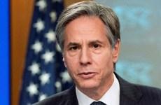 بیانیه وزارت خارجه آمریکا درباره دیدار بلینکن و مدیرکل اژانس با محور  رژیم ایران