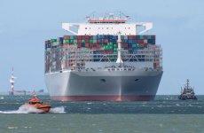 موسسات حمل و نقل رژیم: بدلیل تحریمها کشتی های چینی وارد بنادر ما نمیشوند