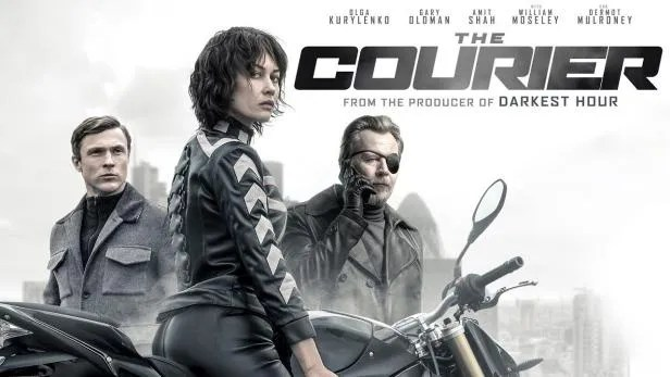 free watch & download the film courier in 2021 on farsiland