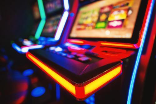 игровые автоматы где дают бонусы при регистрации