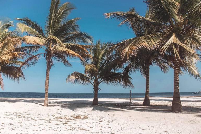 Slapen en budget Mexico & Belize