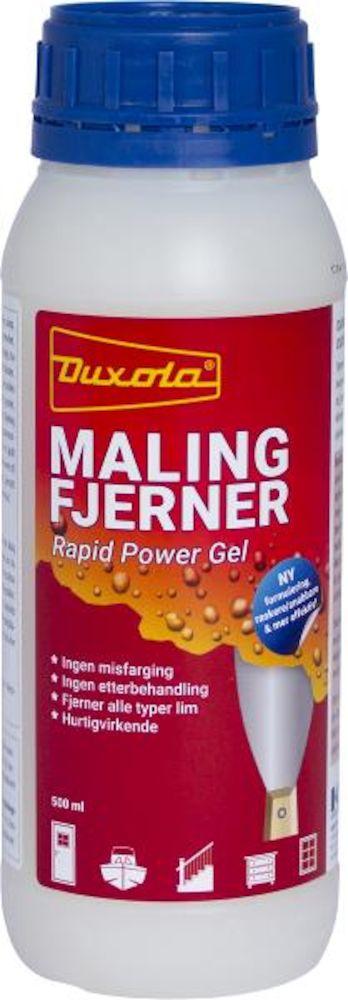 DUXOLA MALINGFJERNER 0.5L