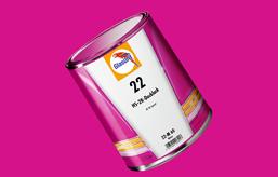 GLASURIT 22 SERIE 0.5 L