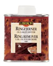 LIBERON RINGFJERNER OG LAKKFORNYER 125ML