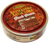 LIBERON BLACK BISON VOKS VIC.MAHO  150ML