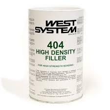 WEST 404 HIGH DENSITY  250 GR