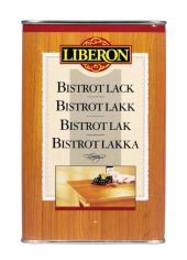 BISTROT LAKK EIK MØRK -36  1LTR