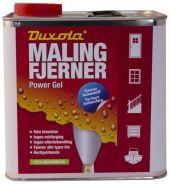 DUXOLA POWER GEL MALINGFJERNER  2,5LTR