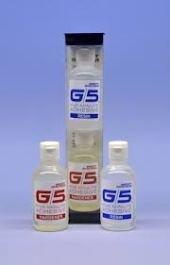 WEST G5 HURTIG EPOXY  SETT
