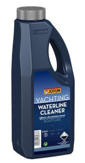 YACHTING WATERLINE CLEANER  1LTR