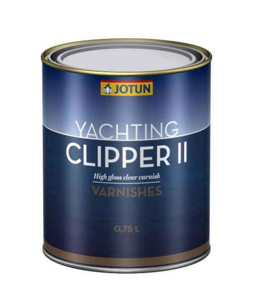 YACHTING CLIPPER II  0,75LTR
