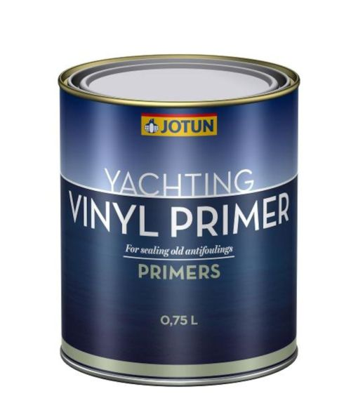 YACHTING VINYL PRIMER  0,75LTR