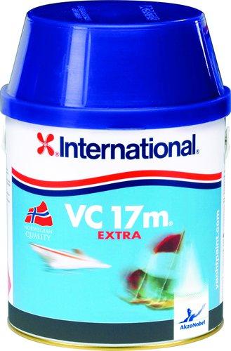 VC 17 M EXTRA BUNNSTOFF  750 ML