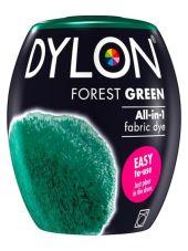 Dylon TEKSTILFARGE MASKIN - FOREST GREEN