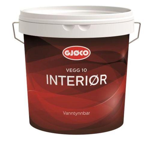 GJØCO INTERIØR 10 2,7L