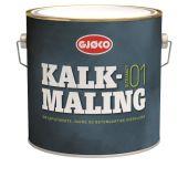 GJØCO KALKMALING 2,7L