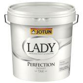 JOTUN LADY PERFECTION 2,7L - HELMATT TAKMALING