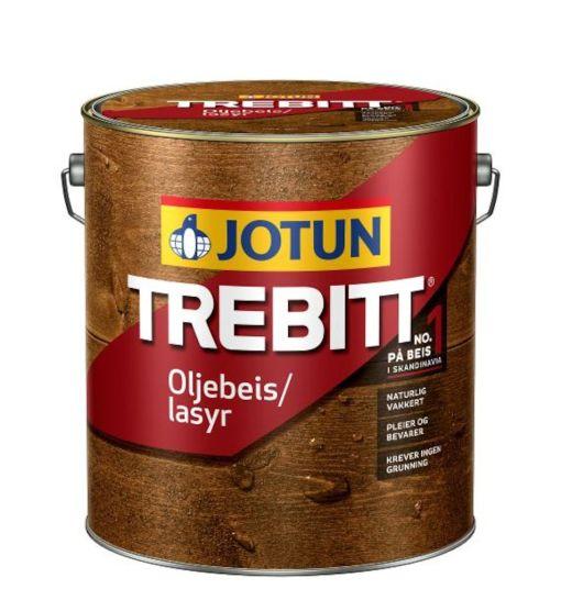 JOTUN TREBITT OLJEBEIS 9L