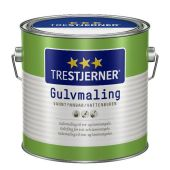 TRESTJERNER GULVMALING BLANK 2,7L