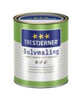 TRESTJERNER GULVMALING HALVBLANK 0,68L