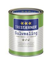 TRESTJERNER GULVMALING MATT 0,68L