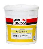 SAN MARCO DECORFILM OPACO MATT 1L
