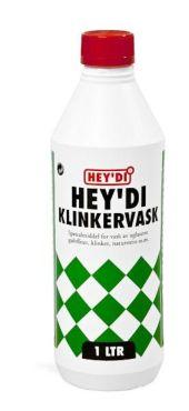 HEY'DI KLINKERVASK 1L