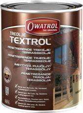 OWATROL TEXTROL FARGELØS 2,5L