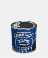 HAMMERITE HAMRET SORT  250ML