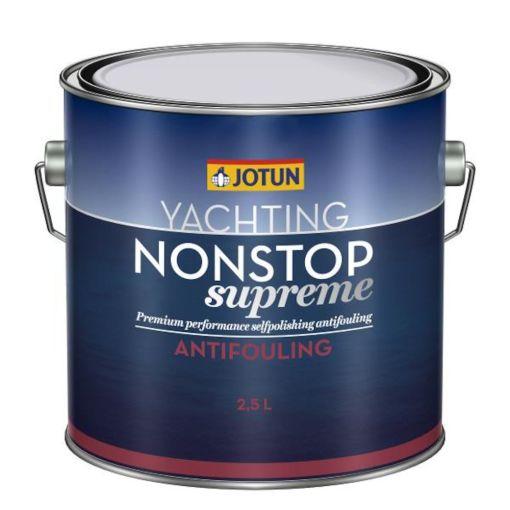 JOTUN YACHTING NONSTOP SUPREME BLUE 2,5L